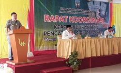 Buka Rakor Dukcapil di Nunukan, Pjs Gubernur Kaltara Ajak Masyarakat Sukseskan Pilkada dan SP 2020