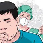 Tujuh Penderita ISPA di Kaltim Meninggal Setelah Terpapar COVID-19