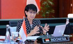 """Indonesia Ajak G-20 Untuk Perkuat """"Collective Global Leadership"""""""