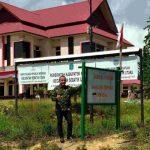 Hasil Pengkuran Ulang, Sawah dan Rumah Warga Sebatik Masuk Wilayah Malaysia