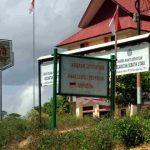 Camat Sebatik Utara Benarkan Jalan ke Kantornya Berada di Wilayah Malaysia