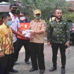 Gubernur Minta Bupati Nunukan Inventarisasi Lahan Warga yang Masuk Wilayah Negara Malaysia