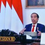 Presiden Ingatkan Penerapan Strategi Intervensi Berbasis Lokal