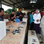 Pasar Tradisional Kampung Gunung Sari Harus Difungsikan Kembali