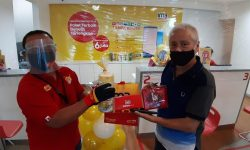 INDIRA, Permudah Pelanggan Lebih Dekat Indosat Ooredoo