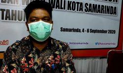 Tiga Paslon Pilkada Samarinda Teken Pakta Integritas Protokol Kesehatan, Ini Isinya