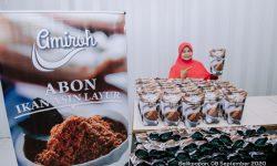 Lewat SMEXPO 2020, Pertamina Kalimantan Kembangkan Pasar 23 UMKM Binaan