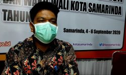 Kalau Swab KPPS & PAM TPS Positif Covid-19, KPU Samarinda Siapkan Opsi Pergantian