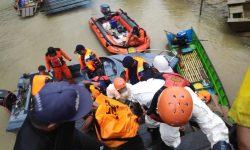 ABK yang Tenggelam di Perairan Sangkulirang Meninggal Dunia