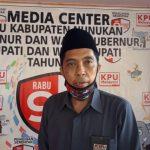 KPU Nunukan Siapkan Bilik & Kotak Khusus Pemilih yang Terpapar Covid-19