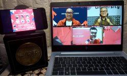 Mahasiswa Kalimantan Raih Best of The Best IndonesiaNEXT 2019 Garapan Telkomsel