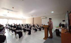 Ikuti SKB, 296 CPNS Perebutkan 136 Formasi di Kutai Timur