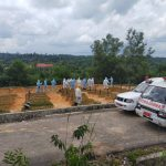Sepekan Dirawat, Polisi di Samarinda Meninggal Akibat Covid-19