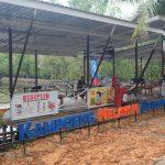 Menengok Kampung Nelayan Berdasi di Balikpapan Beromzet Rp40 juta