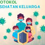Cegah Klaster Covid-19, Kementerian PPA Susun Protokol Kesehatan Keluarga