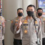 Kapolri: Penuntasan Kasus Djoko Tjandra Bentuk Komitmen Polri