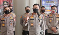 Pasca Insiden Penyerangan Pengikut HRS, Kapolri Perintahkan Seluruh Mako Perketat Pengamanan