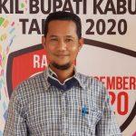 KPUD Nunukan Serahkan APK dan BK ke Paslon Pilkada