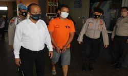 Begal Payudara ABG, Tukang Bakso Diciduk Polisi