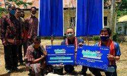 Bersama Bangun Negeri, Karyawan XL Axiata Donasikan Pendidikan di Nusa Tenggara Timur