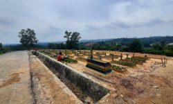 Sudah 208 Jenazah di Samarinda Dimakamkan Protokol Covid-19