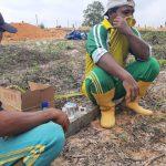 Kisah Penggali Makam Khusus Covid-19 di Samarinda yang Teringat Bayi Usia 1 Hari