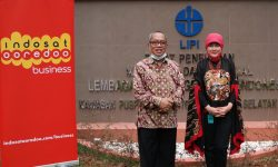 Kolaborasi, Indosat Ooredoo & Kemenag RI Bikin Madrasah Young Researcher Supercamp 2020