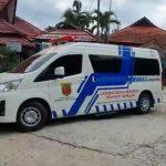 Sabar, Mobil PCR Pemkot Samarinda Sementara Dulukan Periksa Swab Pasien