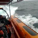 Candi, Pemancing Tenggelam di Selat Makassar Belum Ditemukan