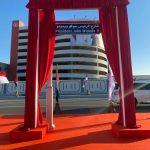 Presiden: Joko Widodo Street di Abu Dhabi Penghargaan dan Kehormatan Bagi Indonesia