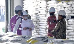 Diresmikan Presiden, Pabrik Gula di Bombana, Sultra Siap Serap 15.000 Tenaga Kerja