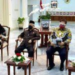 Pemerintah Siapkan Indonesia Jadi Pusat Produsen Halal Dunia
