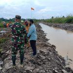 Kawasan Bina Teritori Pangan Kodim 0906/Tgr Siap Diresmikan Pangdam