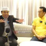 Sangkaan Terhadap Gus Nur Diduga Melakukan Penghinaan Dan Ujaran Kebencian