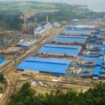 Ekspor dari Kawasan Industri Morowali Tembus 4 Miliar USD
