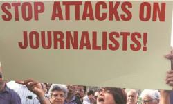 PWI dan AJI Kecam Dugaan Intimidasi 5 Wartawan Oleh Polisi di Samarinda