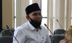 Salehuddin: Waspadai Peredaran Narkoba Jenis Baru