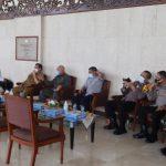 Anggota DPRD Siap Dialog, Massa Aksi Menolak