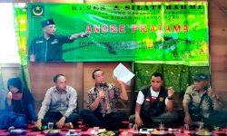 Masyarakat Sebatik KeluhkanSoal Air Bersih, Listrik, dan Jalan Tani ke Andre Pratama