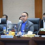 Murahnya Harga Ekspor Solar ke Malaysia, Dipertanyakan Komisi VII