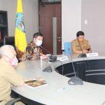 Pjs Gubernur Kaltara: Lakukan Langkah Strategis untuk Investasi