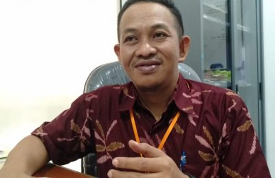 Selain Sekretaris, Dua Komisioner KPU Samarinda Juga Positif Corona