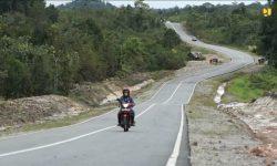 Kementerian PUPR Tingkatkan Pembangunan Jalan Perbatasan