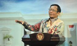 Pilkada 9 Desember, Menko Polhukam Ingatkan Disiplin Protokol Kesehatan di TPS