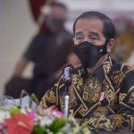 Presiden: Rata-rata Kasus Aktif Indonesia Lebih Rendah Dibanding Dunia