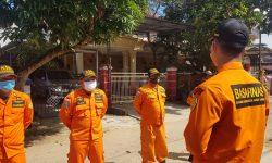 Kapal yang Ditumpangi Hancur Tabrak Ponton, ABK Tenggelam di Mahakam