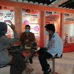 Bikin Both di Kaltim Expo, KPU Samarinda Sosialisasikan Pilkada 9 Desember