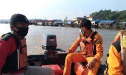 Lagi, Warga Dilaporkan Tenggelam di Sungai Mahakam