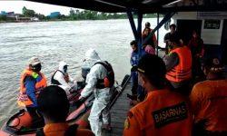 Warga Kalsel yang Tenggelam di Mahakam Kawasan Kota Bangun Meninggal