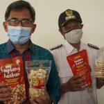 UMKM Kaubun Sajikan 59 Produk Lokal, Amplang Jadi Andalan
